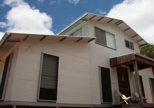 Designer Shed Homes Sunshine Coast
