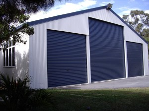 Shed Builders Sunshine Coast