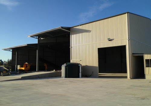 Superior Garages and Industrials - Sunshine Coast