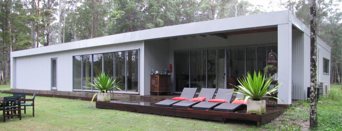 Sheds Sunshine Coast | Steel Shed Homes | Liveable Sheds Sunshine Coast