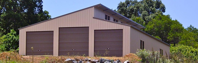 Sunshine Coast Council rules for sheds