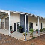 Residential Sheds Sunshine Coast