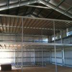 Steel framed garages sunshine coast